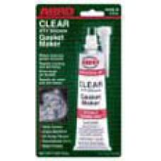 Герметик прокладок Clear стандартный ABRO