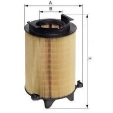 Фильтр воздушный  ASAM