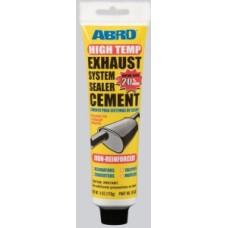Цемент глушителя ABRO