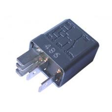Реле силовое 5-ти контактн. 12V (20А)