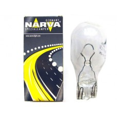Лампа автомобильная Narva W16W W2.1X9.5d