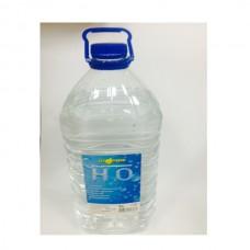 Вода дистиллированная Eco Green