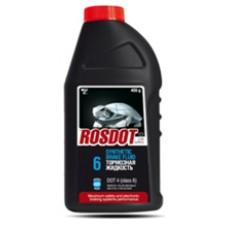 Тормозная жидкость DOT-4 class 6