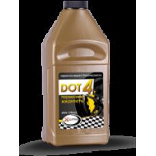 Тормозная жидкость SAVTOK Dot - 4